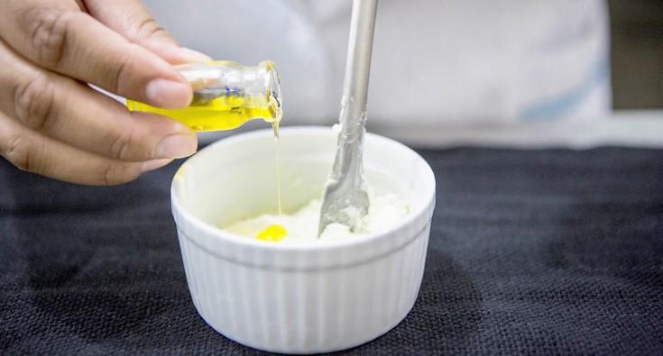 locao com Manteiga de Tucuma