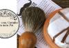 Dia dos Pais – Receitas de Sabão e Outros Produtos para Barbear