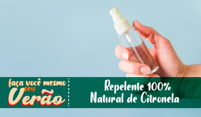 Repelente natural - Adquirindo esse kit, você irá produzir Repelente 100% natural, Faça você mesmo seu próprio Repelente natural. É muito fácil! Receita econômica e modo de fazer na descrição abaixo