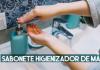 Sabonete Higienizador Líquido para as mãos